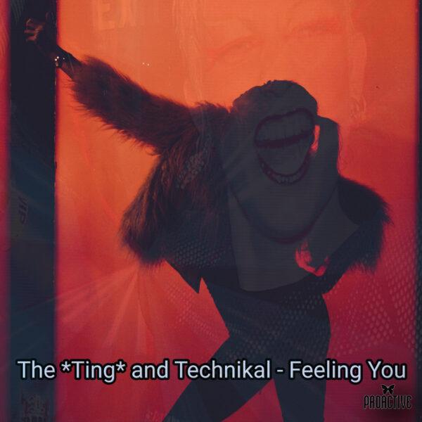 Feeling You - The Ting n Technikal
