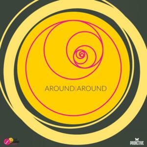 Around and Around Single